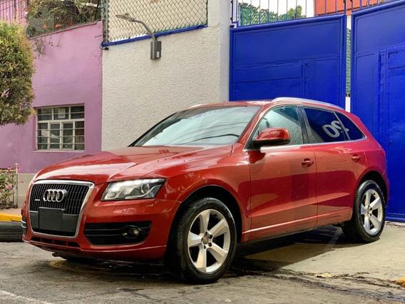 Audi Q5 Elite Quattro 2012