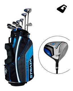 Set Completo Callaway Strata Ultimate   The Golfer Shop