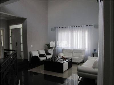 Casa À Venda No Condomínio Portal De Itu Em Itu - Ca4557. - Ca4557