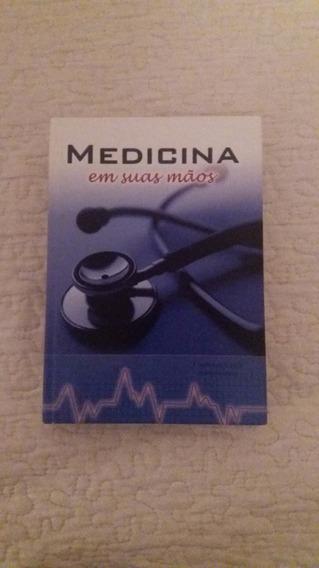 Livro Medicina Em Suas Mãos Conteúdo Extra Adolescência