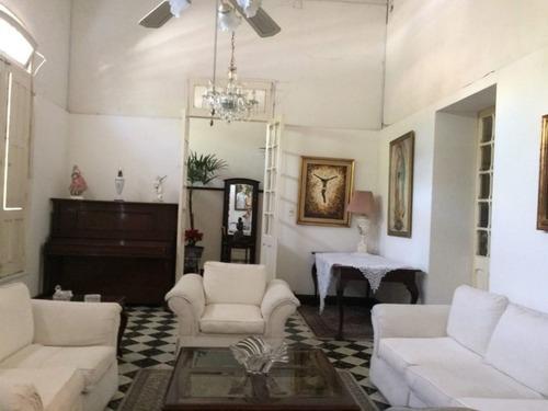 Veracruz, Preciosa Casa De Epoca, Con Uso De Suelo Comercial