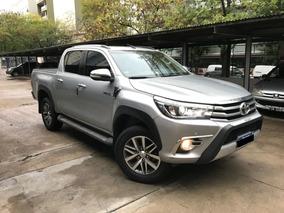 Oportunidad! Toyota Hilux 2.8 Srx 4x4 At - Accesorios - Ya!!