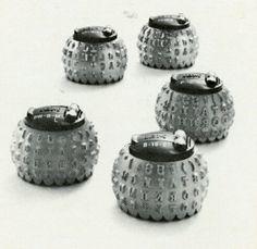 Kit 5 Esferas Máquina De Escrever Ibm 82c 82 72 71 Novas