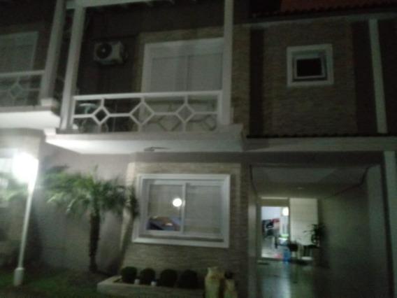 Casa Em Nossa Senhora Das Graças, Canoas/rs De 143m² 3 Quartos À Venda Por R$ 620.000,00 - Ca181008