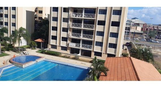 Apartamento C.r Nueva Guaica