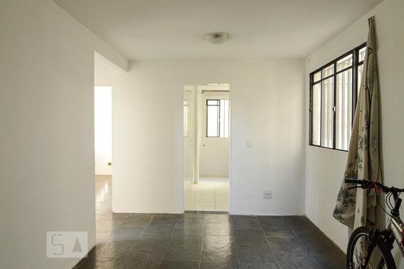 Apartamento Para Aluguel - Dona Clara, 2 Quartos, 48 - 893116146