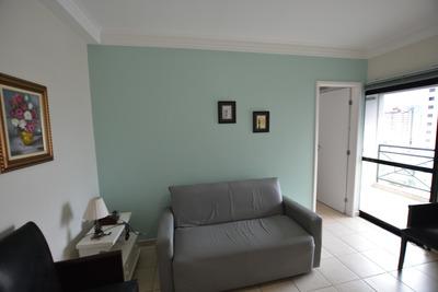 Flat Em Setor Bela Vista, Goiânia/go De 42m² 1 Quartos Para Locação R$ 1.090,00/mes - Fl141405