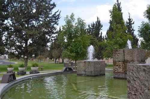Jaime Sabines , Sonterra