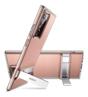 Capa Capinha Galaxy Note 20 Ultra Esr Kickstand (c/ Suporte)