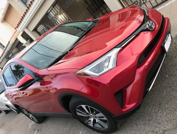 Oportunidad Toyota Rav4 2016, Equipada E Impecable!!!