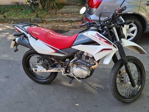 Honda Xr 150 Titular Al Dia Pto Fcio