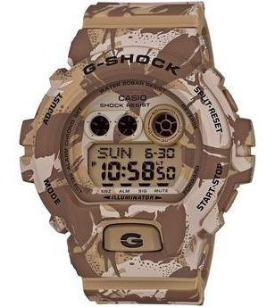 Relogio G-shock Gd-x6900cm-5dr