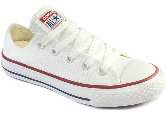 Tênis Converse Chuck Taylor All Star Infantil Ck0002