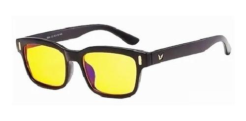 Imagem 1 de 10 de Óculos De Computador Anti-fadiga Com Filtro De Luz Azul
