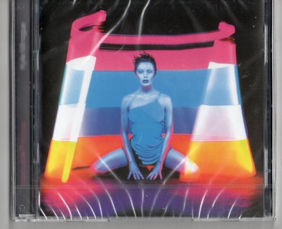 Kylie Minogue - Impossible Princess Cd Duplo Novo Lacrado