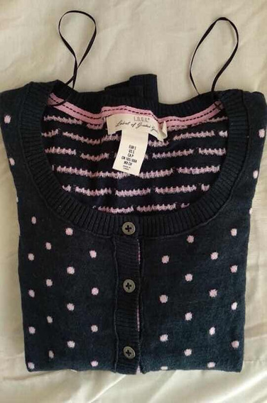 Sweater H&m Importado/ Tipo Zara (121)