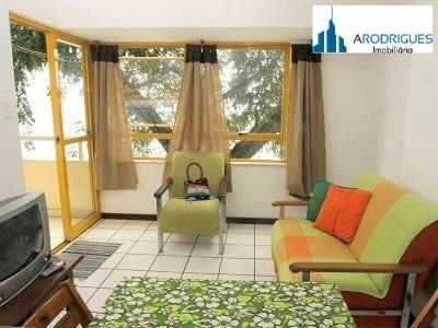 Apartamento Residencial Em Salvador - Ba, Dois De Julho - Ap00140