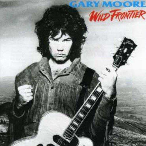 Cd : Gary Moore - Wild Frontier (cd)