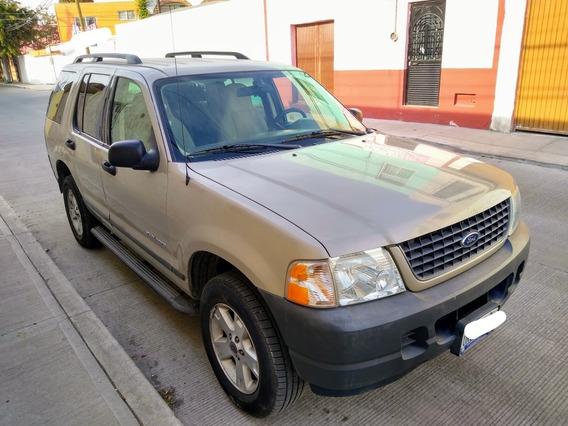 Ford Explorer Xls V6 Tela 4x2 Mt 2004