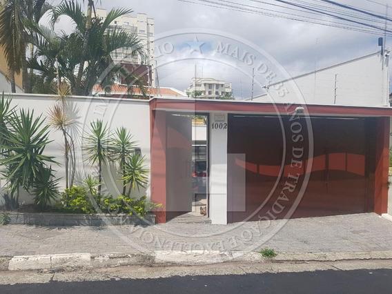 Sobrado À Venda, 390 M² Por R$ 1.980.000,00 - Centro - Guarulhos/sp - So0031