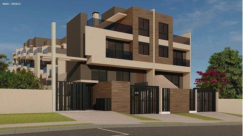 Condomínio Fechado Para Venda Em Curitiba, Bom Retiro, 3 Dormitórios, 1 Suíte, 3 Banheiros, 2 Vagas - 261_2-1146879
