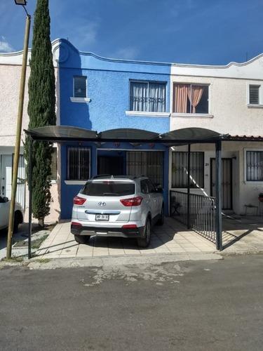 Atractiva Casa En Coto Priv. En El Colli, Zapopan