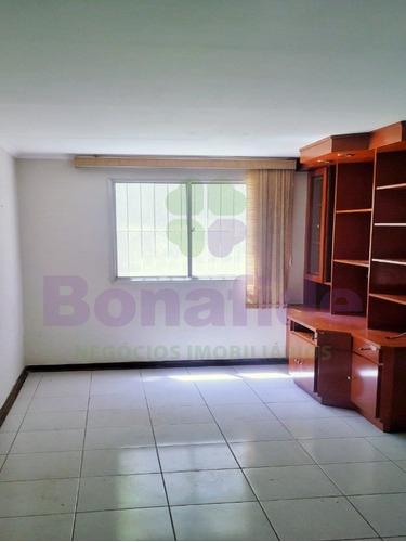 Imagem 1 de 5 de Apartamento A Venda, Localizado No Edifício Terra Da Uva, Na Cidade De Jundiaí - Ap12303 - 69258295