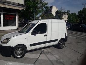 Excelente Kangoo Diesel Totalmente En Cuotas De $6500