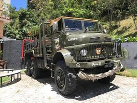 Mercedes Benz 1519 Militar