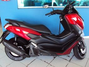 Yamaha N Max 160 16/17 Baixo Km Cps Sp