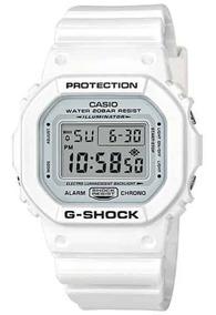 Relógio Dw5600 Casio G-shock Dw-5600mw-7dr - Nota Fiscal