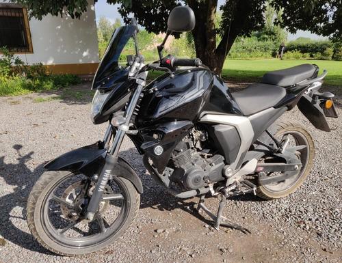 Yamaha Fz Fi 150cc 2019