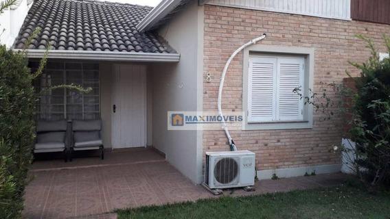 Casa Com 2 Dormitórios Para Alugar, 74 M² Por R$ 1.500/mês - Condomínio Residencial Pedra Grande - Atibaia/sp - Ca0355