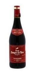 Torres Sangre De Toro Vino Tinto Reserva Botella 750ml