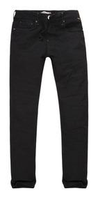 Calça Jeans Black Masculina Skinny