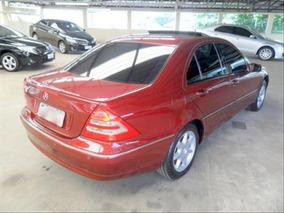 Mercedes-benz C 320 3.2 Elegance V6