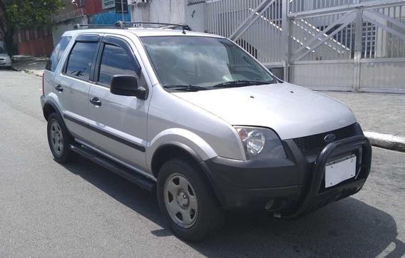 Ford Ecosport Xls 1.6 Flex 2005 - Vende - Troca - Financia