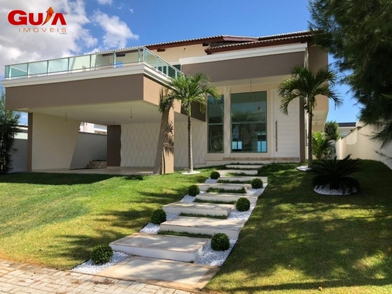 Casa Alphaville Fortaleza - 1517
