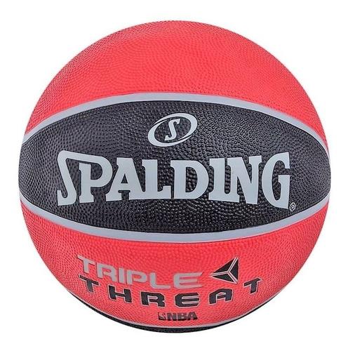 Balon Spalding Basketball Baloncesto Jordan Nike Y Obsequios