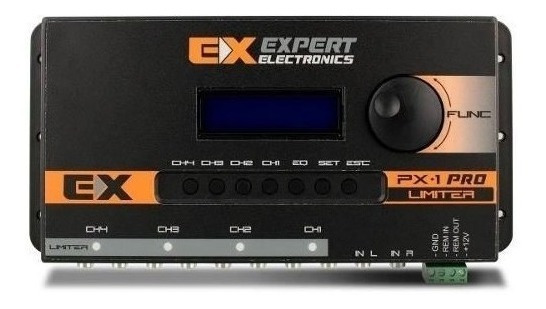 Processador Expert Px1