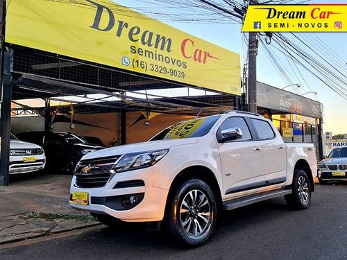 Imagem 1 de 15 de Chevrolet Gm S10 Ltz 2.8 Branco 2018