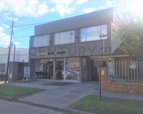 467 E/ 21 Y Belgrano Oficina En City Bell