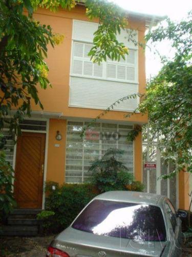 Sobrado 2 Quartos 100 M² Úteis R$ 3500,00 Vila Mariana Sp - So0627