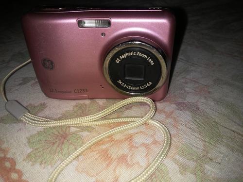 Camera Digital Usada