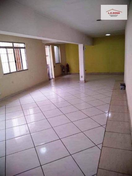 Sala Para Alugar, 50 M² Por R$ 1.800/mês - Centro - Osasco/sp - Sa0087