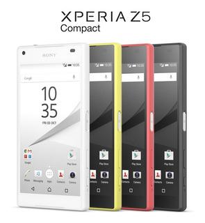 Sony Xperia Z5 Compact Libre