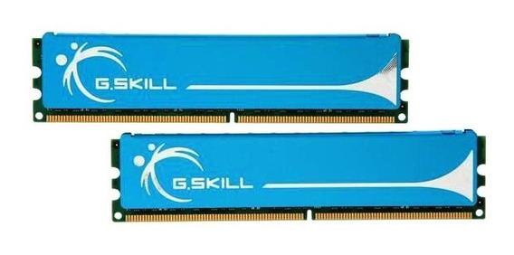 Memória Ddr2 1.066mhz 4gb (2x 2gb) G.skill - Sem Embalagem