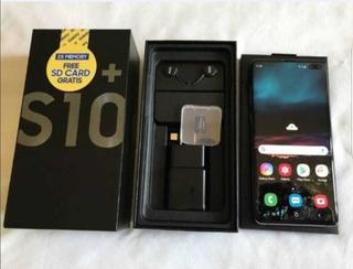 Samsung S10 Plus Y Todos Los A20..... 1 Año Garantia