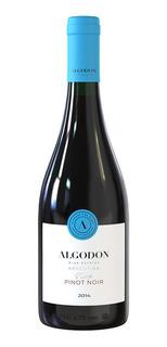 Algodón Pinot Noir