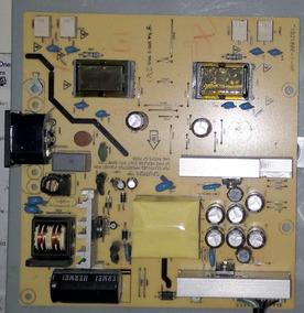 Monitor Positivo Tft19w80psa Placa Fonte